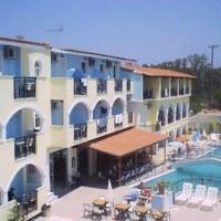 Hotel Vossos Apartments ** Laganas