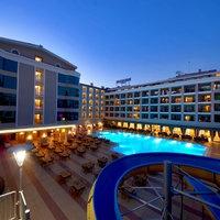 Pasa Beach Hotel **** - Marmaris