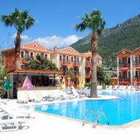 Akdeniz Beach Hotel *** - Ölüdeniz
