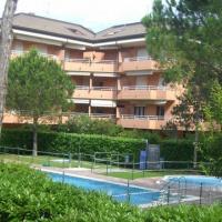 Primavera Residenza Apartmanház - Lignano (Pineta)