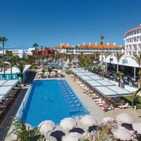 Hotel Riu Arecas**** Tenerife