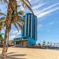 Arrecife Gran Hotel & Spa ***** Lanzarote