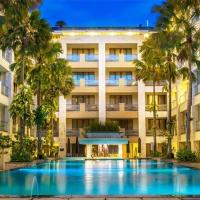 Ashton Kuta Hotel & Residence **** Kuta
