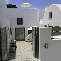 Hotel Ayoba Santorini **** Imerovigli