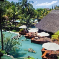 Canonnier Beachcomber Golf Resort & Spa **** Grand Baie