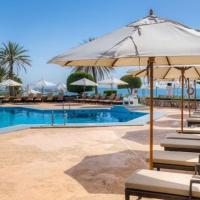 Hotel Crowne Plaza Muscat **** Maszkat