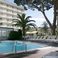 ALEGRIA Fenals Mar Hotel ***  (ex Savoy) - Lloret de Mar