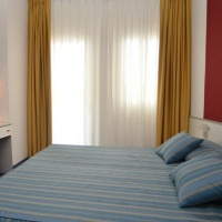 Hotel Germania *** Bibione - egyénileg