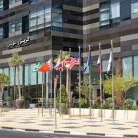 Hotel Fraser Suites ***** Doha