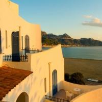 Hotel Sporting Baia**** - Giardini Naxos, Szicília