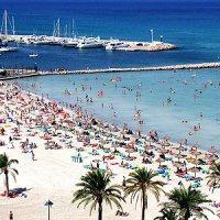 Golden Playa Hotel **** Mallorca