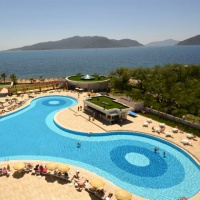 Green Nature Diamond ***** Marmaris