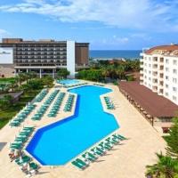 Hotel Royal Garden Beach ***** Alanya (Ex. Select & Suit)
