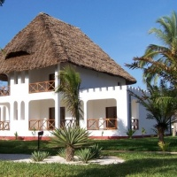 Hotel Uroa Bay Beach Resort **** Zanzibár, Uroa