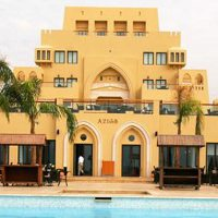 Radisson Blu Resort *****