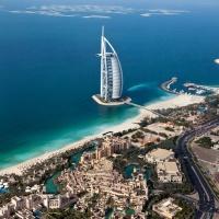 Őszi nyaralás Dubaiban - csoportos utazás magyar idegenvezetéssel