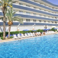 Hotel GHT Aquarium & Spa **** – Lloret De Mar