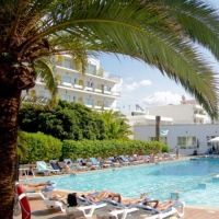 Hotel Tropical Ibiza*** San Antonio