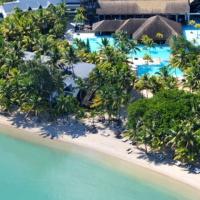 Mauritius - The Ravenala Attitude Hotel ****+