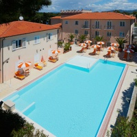 Varo Village Hotel**** - Toszkán tengerpart