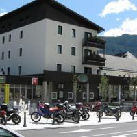 Szlovénia - Hotel Alp *** - Bovec