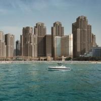 Emirátusok - JA Ocean View Hotel Dubai **** - Dubai