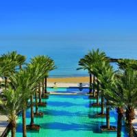 Al Bustan Palace Ritz Carlton Hotel ***** - Maszkat