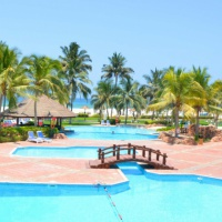 Crowne Plaza Resort ***** - Salalah