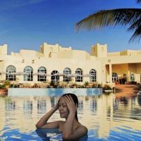 Omán - Hilton Salalah Resort ***** - Salalah