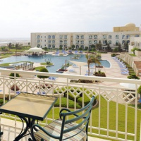 Salalah Mariott Resort ***** - Salalah
