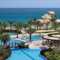 Shangri-La Barr Al jissah Al Waha Resort ***** - Maszkat