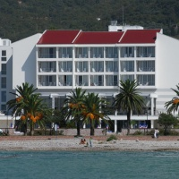 Hotel Princess **** Budva (Bar) (egyénileg)
