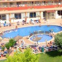 Helios Hotel *** Mallorca