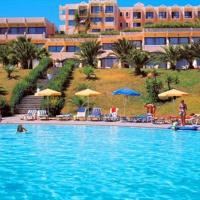 Hotel Kresten Palace **** Rodosz (Kalithea)