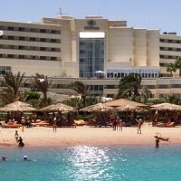 Hotel Hilton Plaza *****