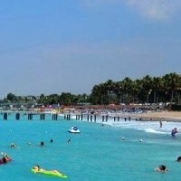 Nyaralás Törökország: Galeri Resort Hotel *****