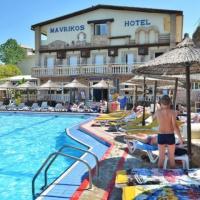 Mavrikos Hotel *** - Tsilivi