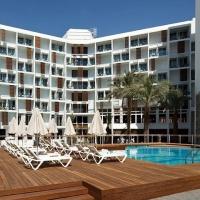 Hotel Isrotel Sport**** Eilat