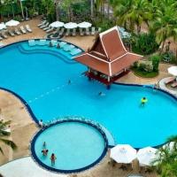 Hotel Mercure Pattaya **** Pattaya