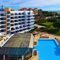 Hotel Pestana Cascais Ocean & Conference Aparthotel **** Cascais