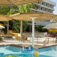 Hotel Isrotel King Solomon ****+ Eilat