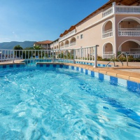 Hotel Plessas Palace *** Zakynthos, Alikanas