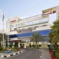 Hotel Ramada Qurum Beach **** Maszkat