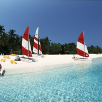 3éj Suba **** Dubai és 4/7éj Royal Island Resort ***** Maldív-szigetek