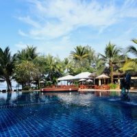 Thaiföld - Centara Koh Chang Tropicana **** - Koh Chang