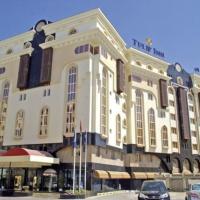 Hotel Tulip Inn Muscat *** Maszkat