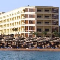 Hotel AMC Royal ***** Hurghada