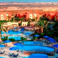 Oriental Bay Resort **** Marsa Alam