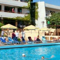Kalithea Sun Hotel *** Rodosz