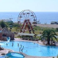 Turan Prince World Hotel *****
